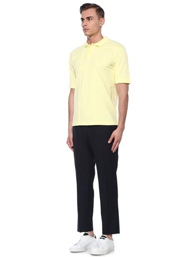 Academia Tişört Sarı